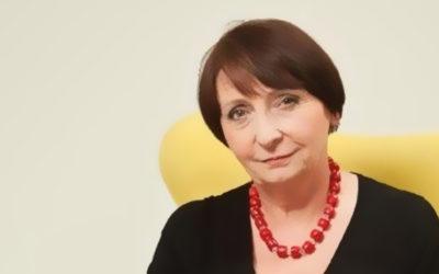 GŁOS JEST MOIM ORĘŻEM. Rozmowa z Joanną Luboń, logopedą medialnym.