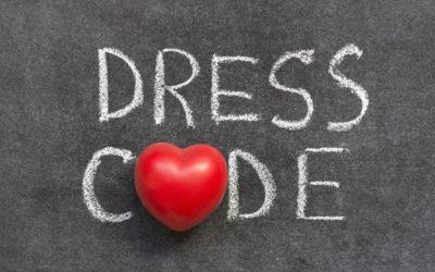 Dress Code – czyli o tym, jak się ubierać i czego unikać w codziennych stylizacjach